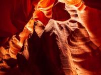 Antelope Canyon (Page, Arizona)