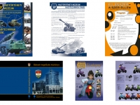 Grafikai tervezés - Foto-Graf Fotográfiai és Grafikai Stúdió ( Remetei Zoltán)