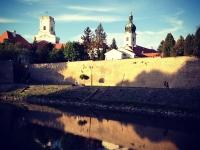 Győri est