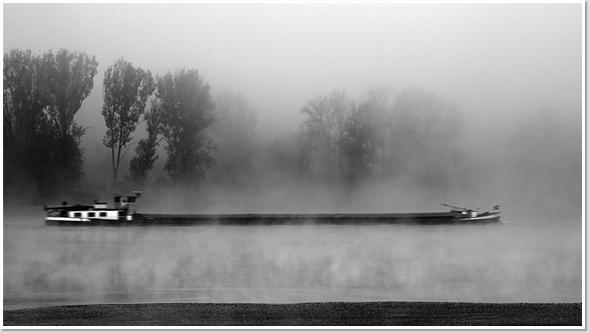 Ködjárók