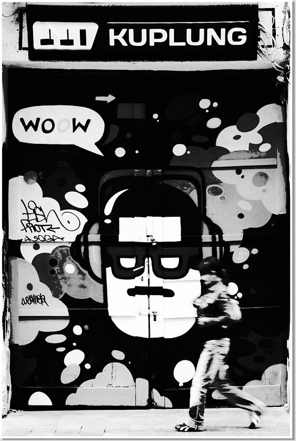 Woow! - Underground