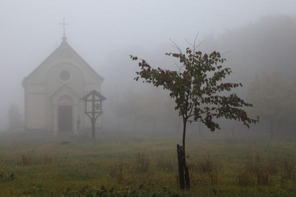 Borongós október