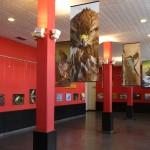 Kiállítás szervezés