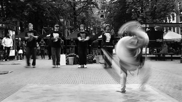 Performansz (Amszterdam, 2012. október 10.)