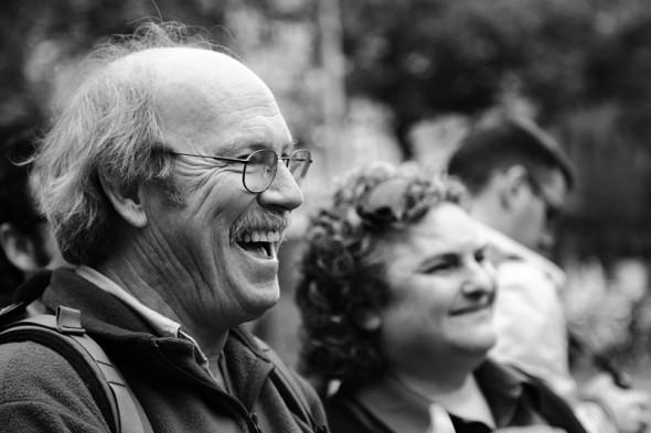 Nézők (Aszterdam 2012. október 10.)