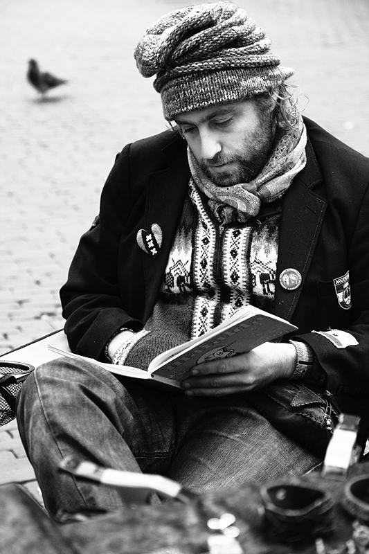Hippi (Amszterdam, 2012. október 10.)