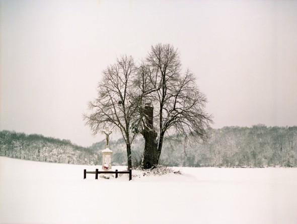 Télkép (Mamiya RB67)