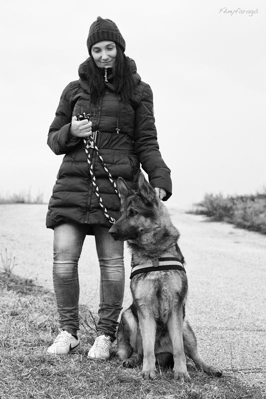 Első sétán