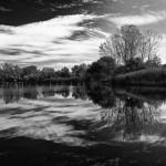 Montázs - Ölelő tükör