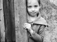 Analóg portré (Mamiya 645, Kodak TMAX 400)