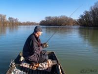 Horgászat (2019. december 29.)