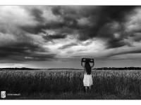 Gyülekező fellegek | Gathering clouds