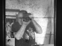 Self portrait (2012. augusztus 19.)