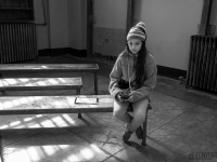 Börtöntúrán (San Francisco, Alcatraz)